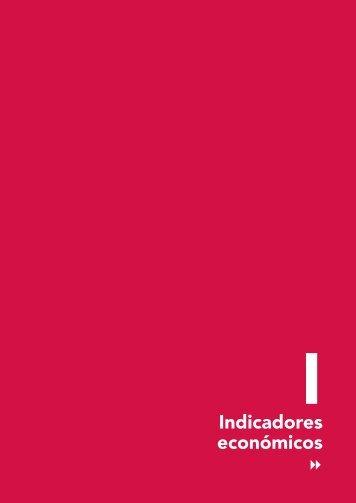 Capítulo 1: Indicadores económicos - 0.58 Mb
