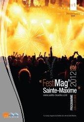 FestiMag' n°1 - Sainte Maxime