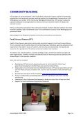 Inspiring a - Healthy Cities Illawarra - Page 7