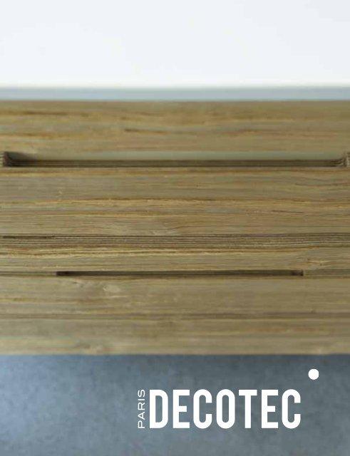 Catalogue - Decotec