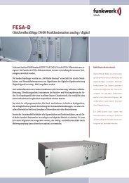 FESA-D - NT Neue Technologie AG