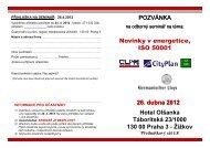 Pozvánka seminář 26.4.2012 - Český lodní a průmyslový registr, s.r.o.