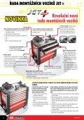 moduly pre montážne vozíky - Page 4