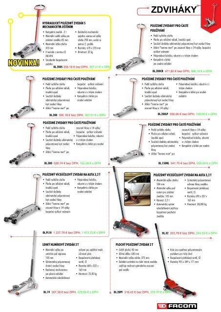 moduly pre montážne vozíky