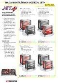 moduly pre montážne vozíky - Page 6