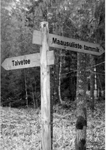 Eesti lähiminevik Rootsi ajalooõpikuis (Olev Ott) - Haridus