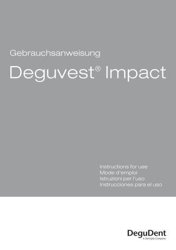 Deguvest® Impact