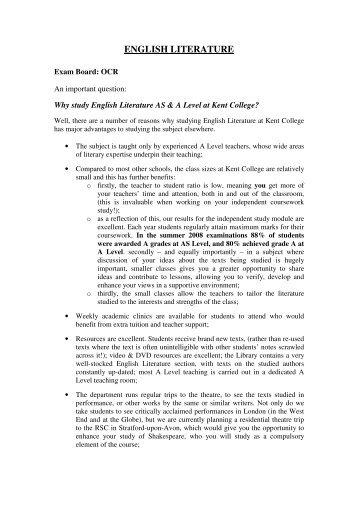 essay on online education