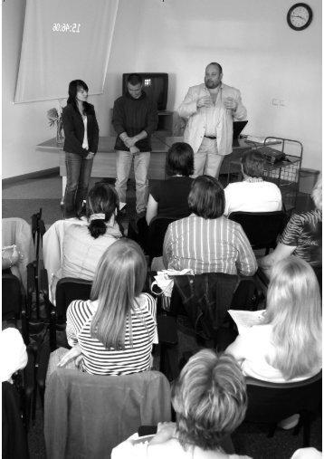 Elukestev õpe müütide võrgus (Liis Roodla, Tiina Jääger) - Haridus