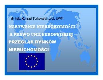 Austria - Wydział Prawa i Administracji UW