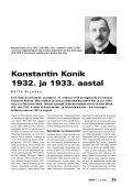 Konstantin Konik 1932. ja 1933. aastal (Küllo Arjakas) - Haridus - Page 2
