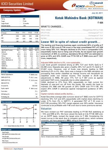 icici securities Get icici securities ltd live share price, historical charts, volume, market capitalisation, market performance, reports and other company details.