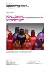 PM Herbstferien Workshop (pdf, 358 KB) - Frankfurt am Main