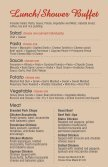 to View/Print Menu! - McKenzies Bar & Grille - Page 5