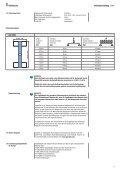 Betriebsanleitung - Gerriets - Seite 5