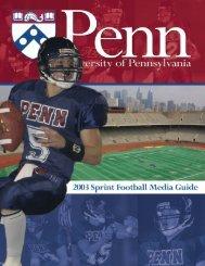 wagner - University of Penn Athletics