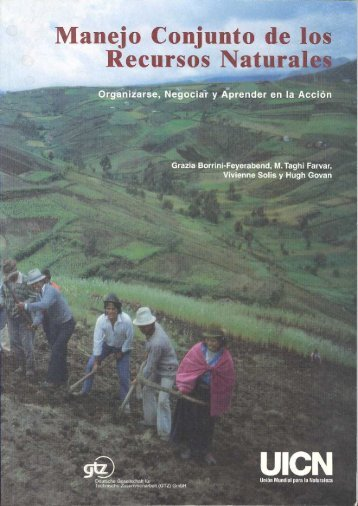 5. El proceso de manejo conjunto - IUCN