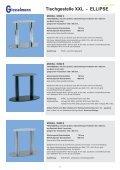 Tischgestelle XXL - ELLIPSE - Franz Giesselmann Metallwaren ... - Seite 2