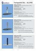 Tischgestelle XXL - ELLIPSE - Franz Giesselmann Metallwaren ... - Seite 7