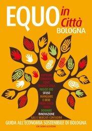 Equo in città - Bologna Welcome