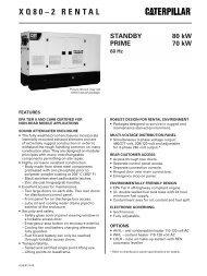 XQ 80-2 - Peterson Power