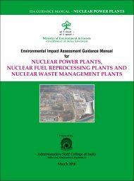 Nuclear Power Plants_may-10.pdf - Environmental Clearance