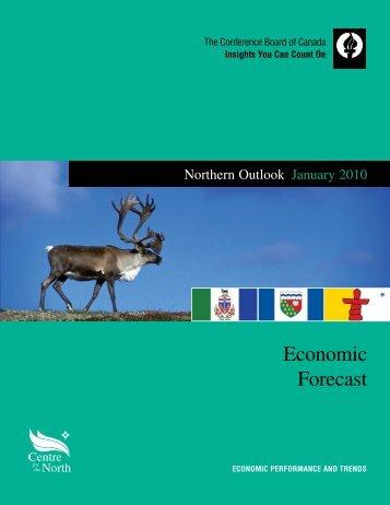 Northern Outlook - Nunavut Economic Forum
