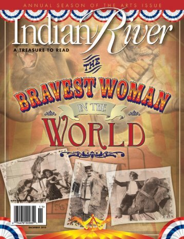 Special Section - Download Pdf - Indian River Magazine