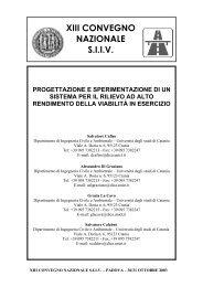 C5. S. CAFISO, A. DI GRAZIANO, G. LA CAVA, S. CALABRÒ ...