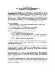 Taller de CAPS Las Segovias 28 y 290907.pdf - CISAS