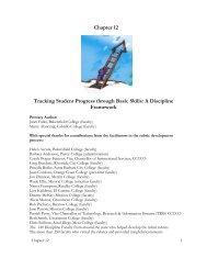 Chapter 12 - Basic Skills Initiative