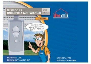 Anleitung - Lott GmbH