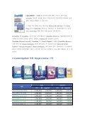 교육기관 사이트 라이센스에 관한 자세한 사항 - PDF ... - CambridgeSoft - Page 5