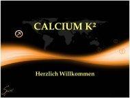 CALCIUM K²