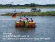 Natur und Kultur in der Flusslandschaft Elbe - Bundesverband ...