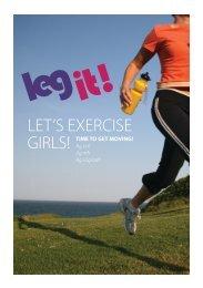Download publication (PDF file - 6.51mb) - Get Ireland Active