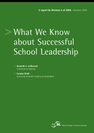randd-leithwood-successful-leadership