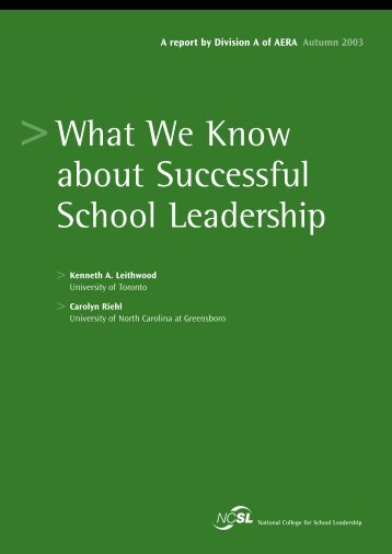 randd-leithwood-successful-leadership