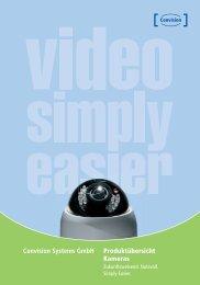 CCTV Kameras