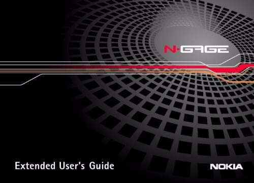 download manual - Virgin Media
