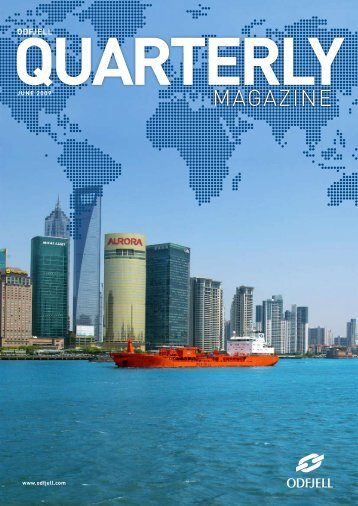 Quarterly June 2009 - Odfjell