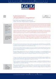 Latinoamericanos: Â¿Emprendedores competitivos? - Universia