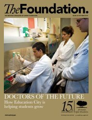 Doctors of the future
