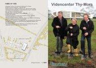 Videncenter Thy-Mors - LandboThy