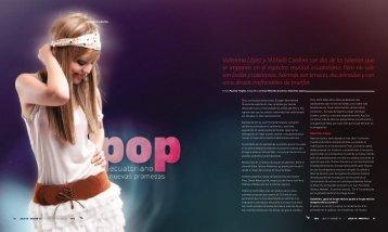 Nuevas Promesas del Pop ecuatoriano - Abordo.com.ec