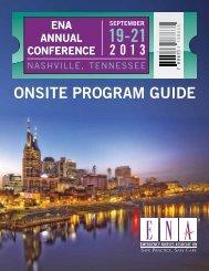 Download as PDF - Emergency Nurses Association