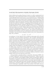 Avoin kirje Matemaattisten Aineiden Opettajien Liitolle Lukion pitkän ...