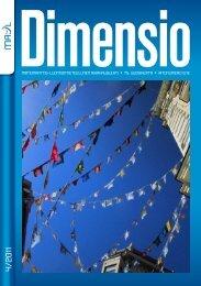MateMaattis-luonnontieteellinen aikakauslehti • 75 ... - MAOL ry