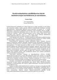 pdf 117 kt - Maanmittaustieteiden Seura