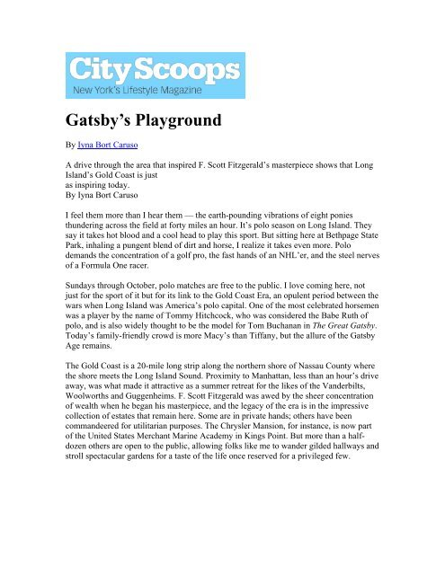 Long Island Bureau.Gatsby S Playground Long Island Convention And Visitor S Bureau